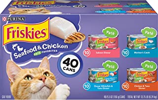 Best Canned Cat Food For Indoor Cats [2020 Picks]