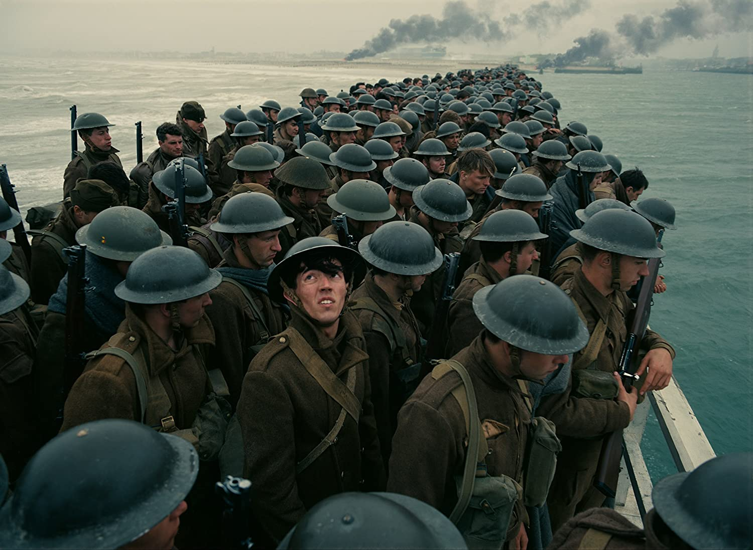 Dunkirk Soldiers Movie Poster Max 40% OFF Cheap Sale 76% OFF Print Movi Wall Art