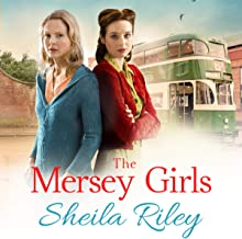 The Mersey Girls: Reckoner's Row, Book 2