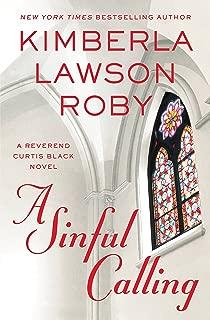 A Sinful Calling (A Reverend Curtis Black Novel)