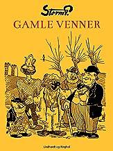 Gamle venner (Danish Edition)