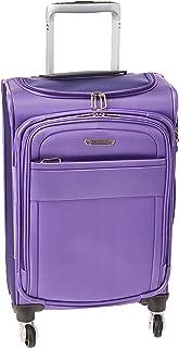 سامسونايت حقيبة امتعة بولي ايثيلين - ارجواني - 112330-1888