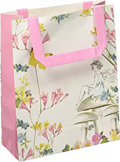 Talking Tables Truly Fairy Paper Treat Bags With Handles (8 Pack), Multicolor