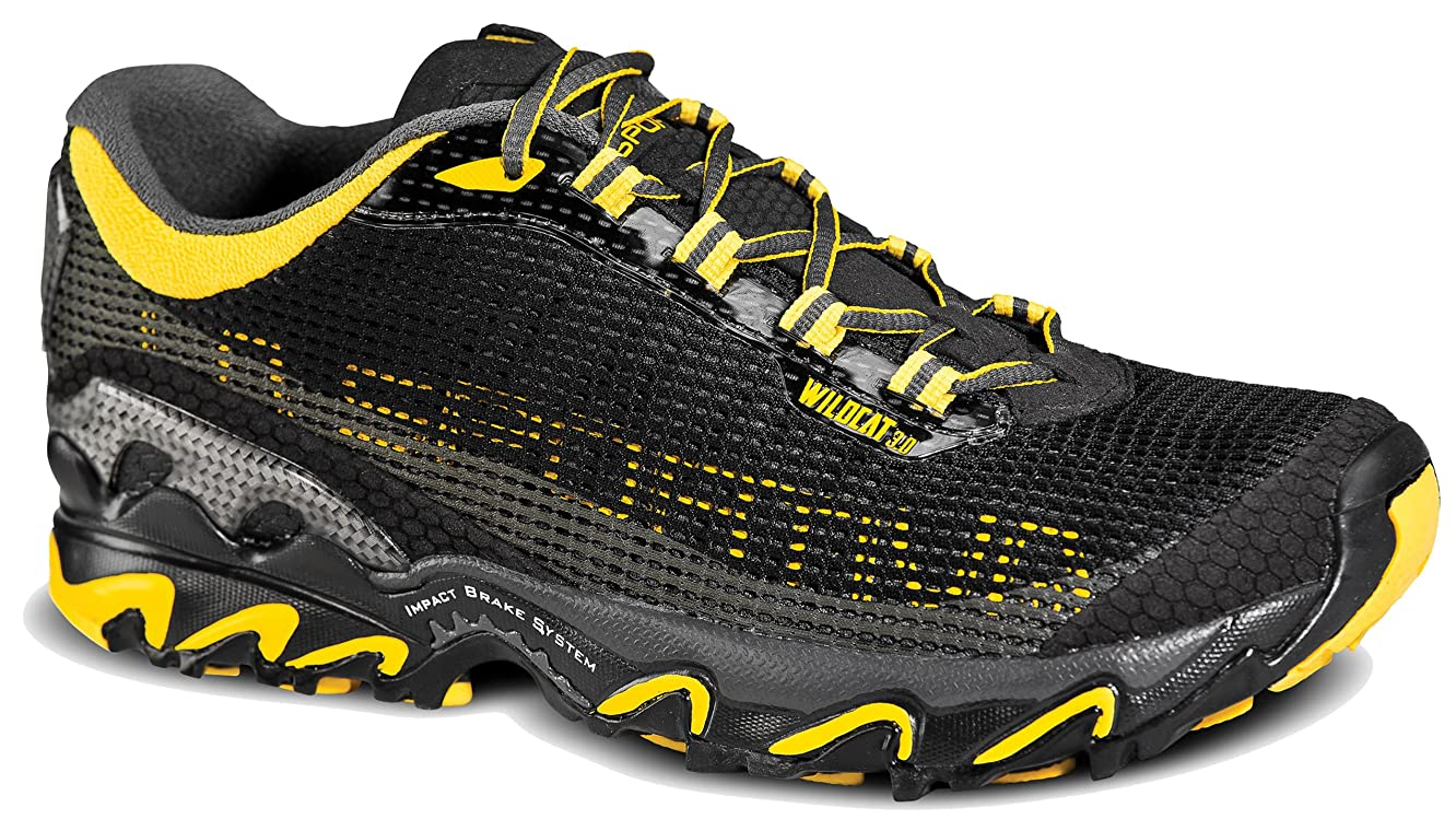 La Sportiva Men's Wildcat 3.0 Trail Running Shoe