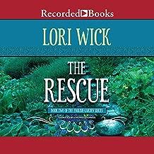 The Rescue: The English Garden Series, Book 2