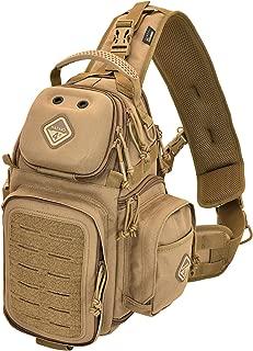 HAZARD 4 Freelance(Tm) Photo Sling Pack - Coyote