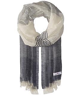 Linen Cotton Variable Stripe