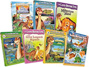 The Land Before Time (The Complete Collection 1-14)