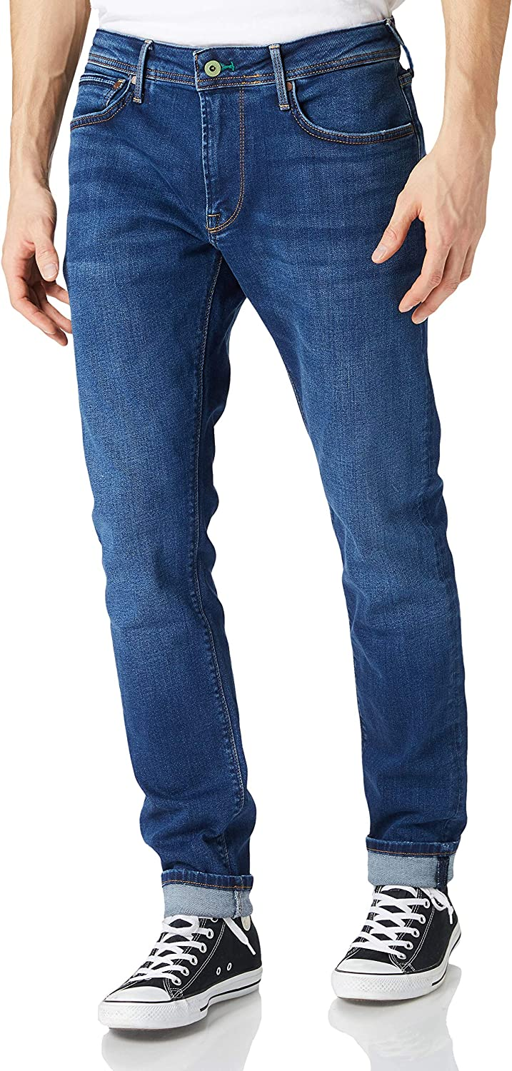 Pepe Jeans Stanley Jeans para Hombre