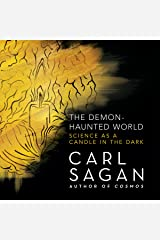 The Demon-Haunted World: Science as a Candle in the Dark Audible Audiobook