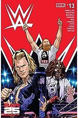 WWE #13 (English Edition) Format Kindle