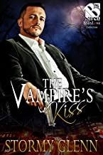The Vampire's Kiss [Vampire Chronicles 2] (Siren Publishing The Stormy Glenn ManLove Collection)