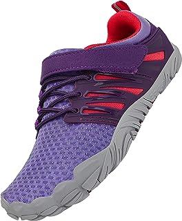 SAGUARO Niños Zapatos de Agua Antideslizante Escarpines para Niña Secado Rápido