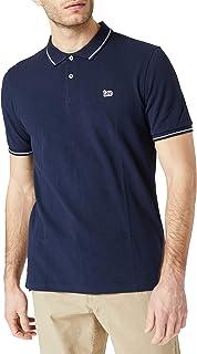 Lee Pique Polo T-Shirt Uomo