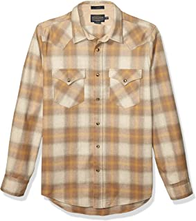 Best pendleton fitted snap-front canyon shirt Reviews