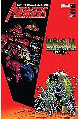 Avengers (2018-) #46 Kindle Edition