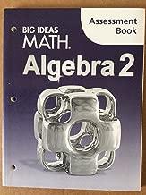 Best assessment book algebra 2 Reviews