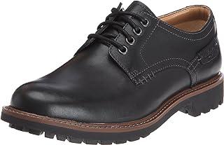Clarks Montacute Hall, Zapatos de Cordones Derby Hombre
