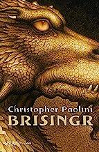 Brisingr: Versione italiana (Il Ciclo dell'Eredità Vol. 3) (Italian Edition)