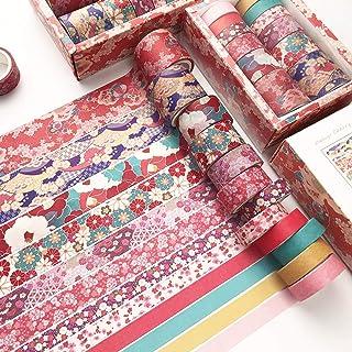 Washi Tape Filofax Gift Wrapping Masking Tape Deco Tape EM64239 Japanese Washi Tape