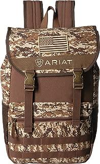 Ariat Unisex Sport Patriot Rucksack Backpack