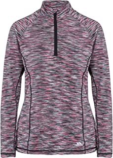 Trespass Women's Long Sleeve Top Sweater