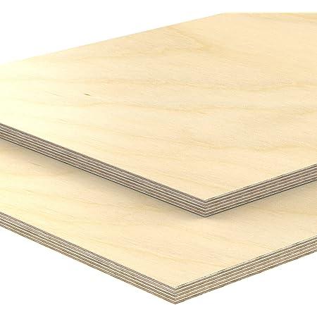 80x150 cm Siebdruckplatte 15mm Zuschnitt Multiplex Birke Holz Bodenplatte