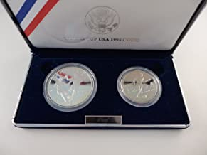 world cup usa 1994 commemorative coins