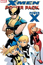 X-Men and Power Pack: The Power of X (X-Men and Power Pack (2005-2006))