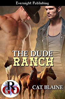 The Dude Ranch (Romance on the Go)