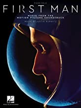 First Man Songbook: Music from the Motion Picture Soundtrack