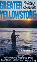 Best greater yellowstone fly fishers Reviews