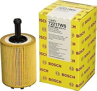 Bosch 72217WS / F00E369911 Workshop Engine Oil Filter