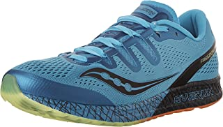 featured product Saucony Men's Freedom ISO Running Shoe
