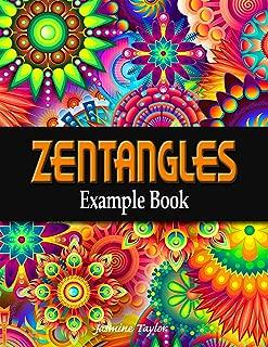 Zentangles Example Book