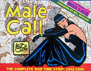 milton caniff male call