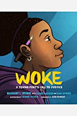 Woke: A Young Poet's Call to Justice Kindle Edition
