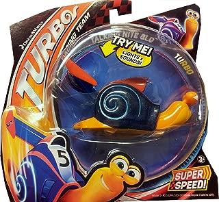 Turbo - Y5804 - Figurine - Turbo by Mattel