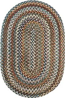cloth braided rugs