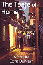 The Taste of Home (In Love and War Book 12)