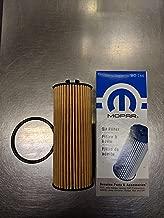 Mopar 68079744AD OIL FILTERS