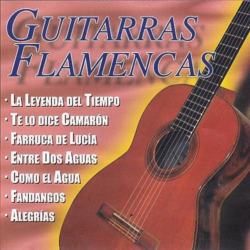 Guitarras Flamencas de Asociación Flamenca de Andalucia en Amazon ...