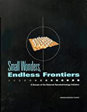Small Wonders, Endless Frontiers: A Review of the National Nanotechnology Initiative
