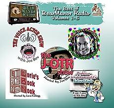 The Best of BearManor Radio, Vols. 1 - 5