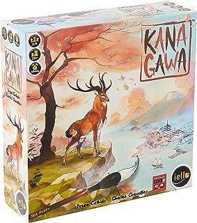 Kanagawa Game