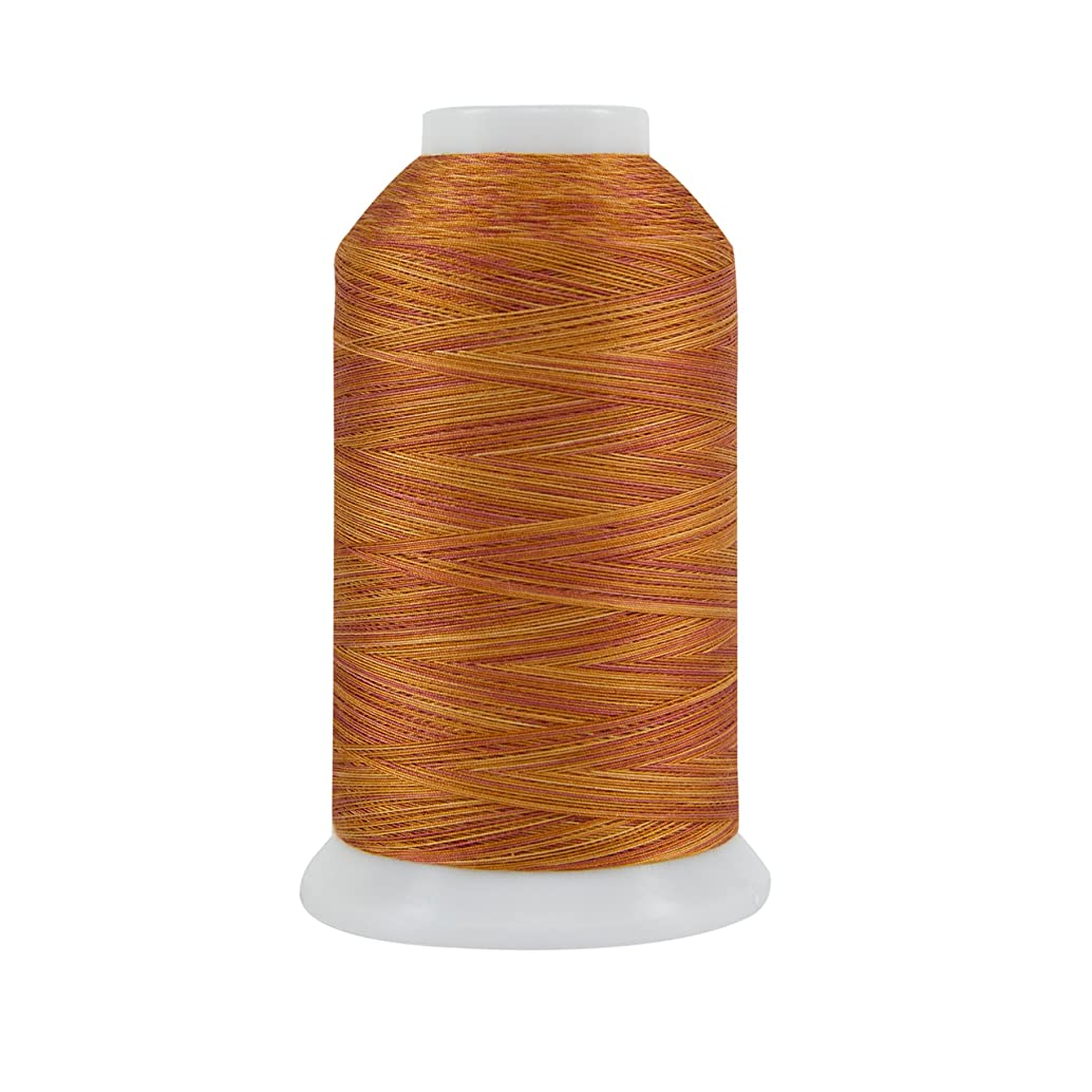 Superior Threads 121029XX911 Flower Pot 3-Ply 40W King TUT Cotton Quilting Thread, 2000 yd