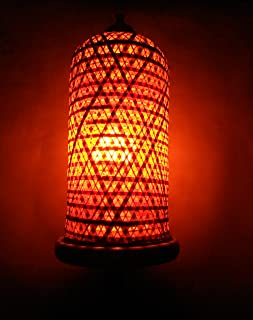 DC ECO Home Decor Hall Hanging Bamboo LAMP to More Attractive Your Room.