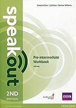 Permalink to Speakout Pre-Intermediate. Workbook with Key [Lingua inglese] PDF