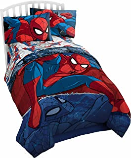 Best walmart spiderman comforter Reviews
