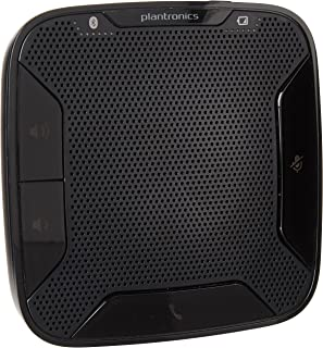 Plantronics 86701-01 Calisto 620-M Bluetooth speakerphone - Retail Packaging - Black